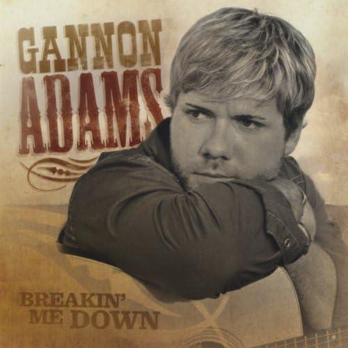 Gannon Adams