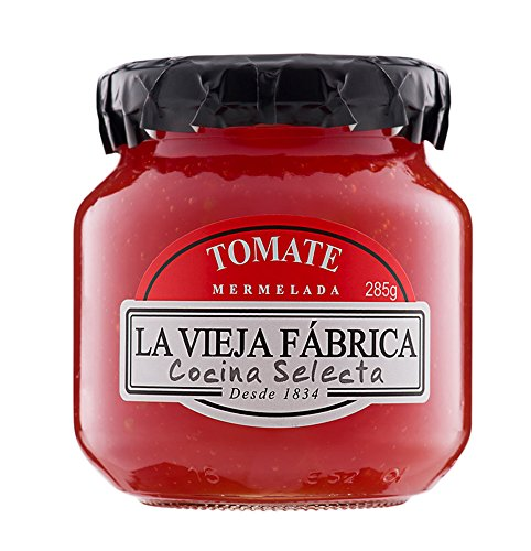 La Vieja Fábrica Mermelada de Tomate - 3 frascos