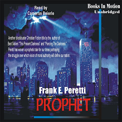 Prophet cover art
