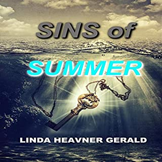 Sins of Summer cover art