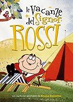 Il Signor Rossi - Le Vacanze Del Signor Rossi [Italian Edition]
