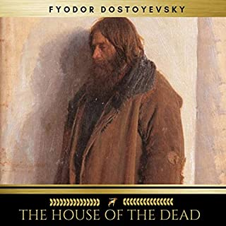 The House of the Dead audiobook cover art