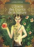 Coffret l'Oracle des Esprits de la Nature