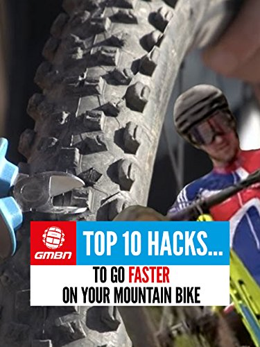 Top 10 Hacks To Go Faster On Your Mountain Bike