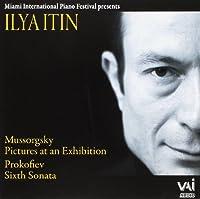 In Recital / Sonata No 6