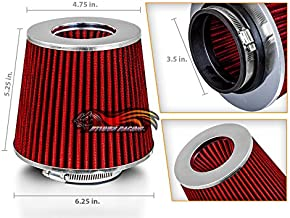 Best cold air intake replacement filters Reviews