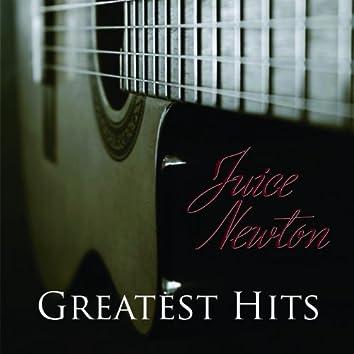 Greatest Hits - Juice Newton