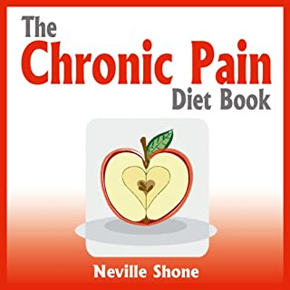 The Chronic Pain Diet Book audiobook cover art