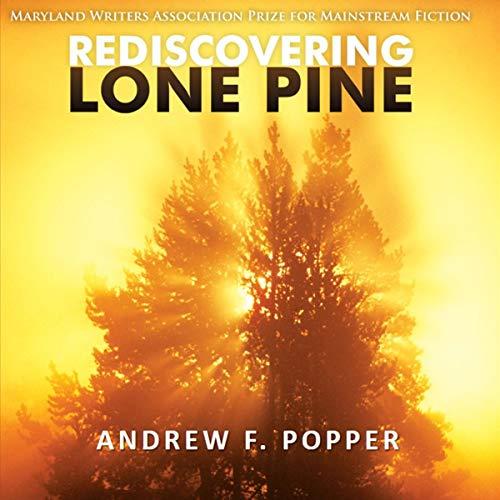 Rediscovering Lone Pine (American Casebook Series) audiobook cover art