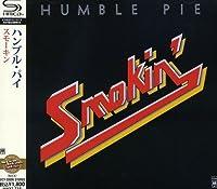 Smokin' by HUMBLE PIE (2010-12-22)
