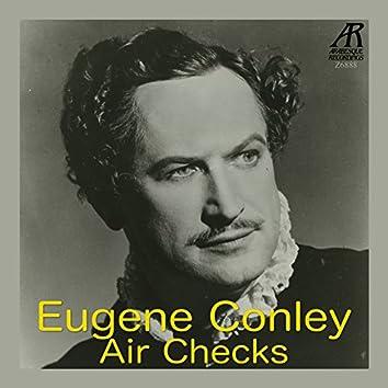 Air Checks