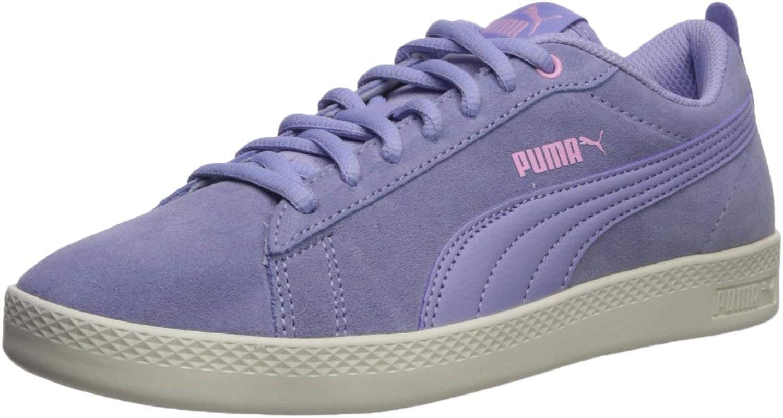 PUMA Womens Smash V2 Sneaker