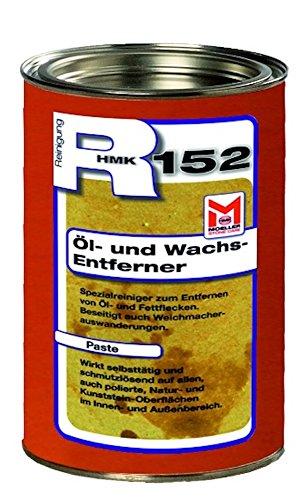 Moeller Stone Care HMK R152 ÖI- und Wachs-Entferner-Paste 750ml