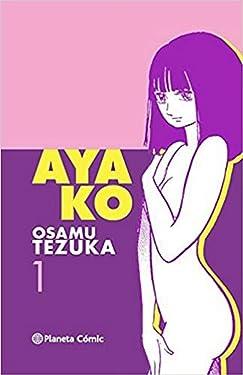 Ayako nº 01/02 (Manga: Biblioteca Tezuka) (Spanish Edition)