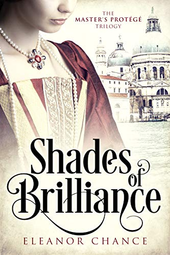 Shades Of Brilliance by Eleanor Chance ebook deal