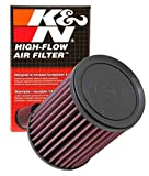 K&N Engine Air Filter: High Performance, Premium, Powersport Air Filter: 2012-2020 CAN-AM (See Product Description for Fitment Information) CM-8012