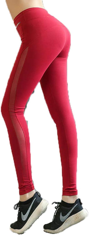 Women's QuickDrying Yoga Trousers High Waist Ultra Soft Lightweight