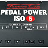 Voodoo Lab Power AC - Pedal