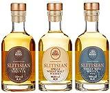 Schlitzer Slitisian Whisky Probier & Geschenkset