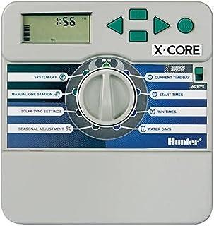 Hunter Beregningscomputer, X-Core 401i 4 stations (indoor)