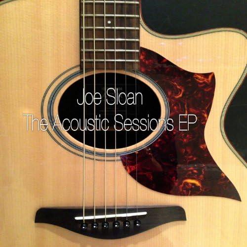 Joe Sloan