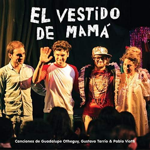 Gustavo Tarrío, Guadalupe Otheguy & Pablo Viotti