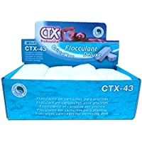 Floculante CTX-43 Flocculant deluxe