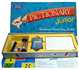 Pictionary Junior; the Game of Quick Draw for Kids - (1997 Update)
