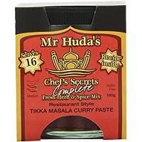 Mr Huda