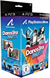PlayStation Move Starter-Pack mit DanceStar Party