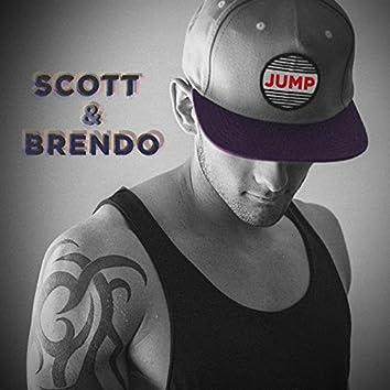 Jump (feat. Travis Van Hoff)