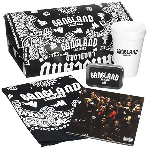 Gangland Landlord (Deluxe Box Set)