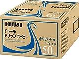 ドトール ドリップコーヒーオリジナルブレンド 7g×50P