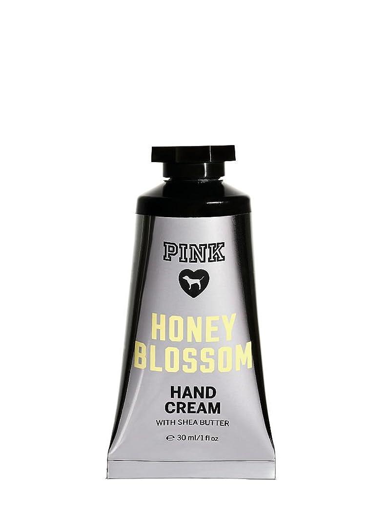 真向こう肉腫オーナメントVICTORIA'S SECRET ヴィクトリアシークレット/ビクトリアシークレット PINK ハニーブロッサム ハンドクリーム/PINK HAND CREAM [並行輸入品]
