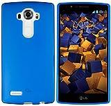 mumbi Hülle kompatibel mit LG G4 Handy Case Handyhülle,