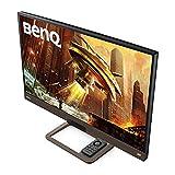 Immagine 1 benq ex2780q monitor da gaming