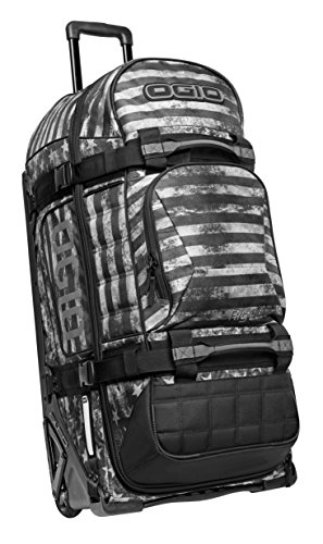 New OGIO 121001_844 Special Ops Rig 9800 Gear Bag