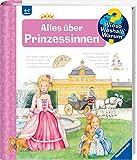 Wieso? Weshalb? Warum? Alles über Prinzessinnen (Band 15) (Wieso? Weshalb? Warum?, 15) - Andrea Erne