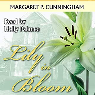 Lily in Bloom cover art