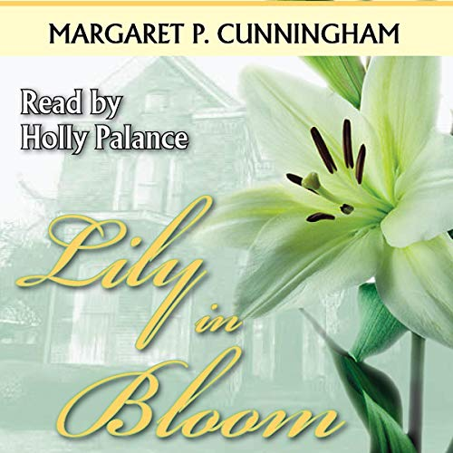 Couverture de Lily in Bloom