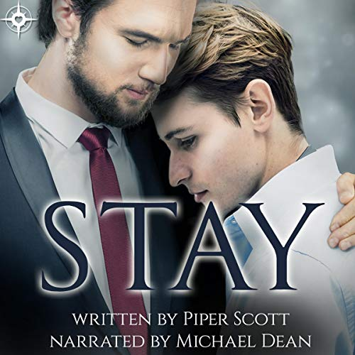 Stay cover art