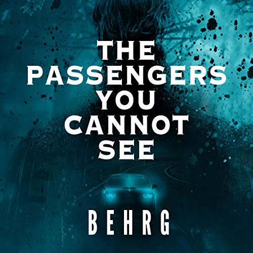 The Passengers You Cannot See cover art