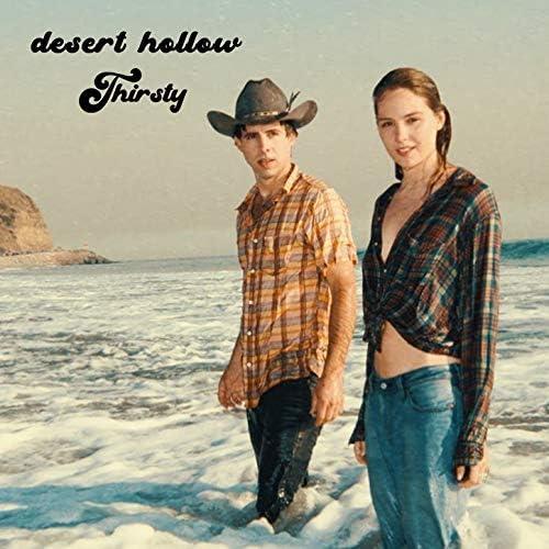 Desert Hollow