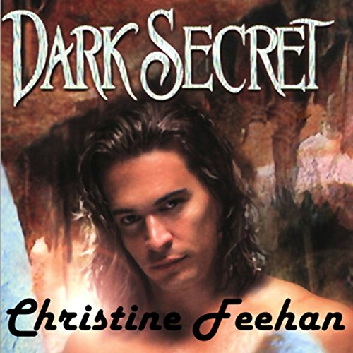 Dark Secret cover art