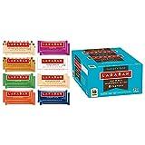 Larabar Variety Pack, Gluten Free Vegan Fruit & Nut Bar, 1.7oz Bars, 16ct