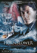 Horatio Hornblower Series Collection - 6-DVD Box Set ( Hornblower: Loyalty / Hornblower: Duty / Hornblower: Mutiny / Hornblower: Retribution / Hornblower: The Frogs and the Lobster [ NON-USA FORMAT, PAL, Reg.2 Import - Netherlands ]