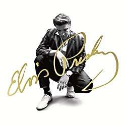Elvis Presley: Coffret The Album Collection (60CD)