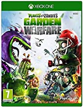 Electronic Arts Plants Vs Zombies Garden Warfare - Xbox One Game