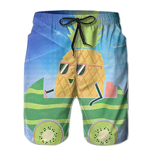 Dachshund Quick Dry Beach Board Short with Pocket So are My Legs Men Surfing Boardshorts Lifes Short