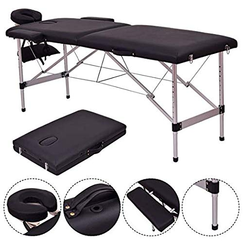 Safeplus Folding Massage Professional Portable